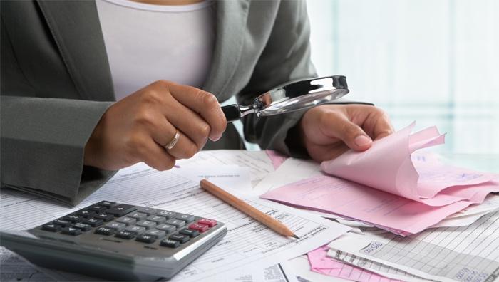 Проверка отсутствия задолженности по налогам